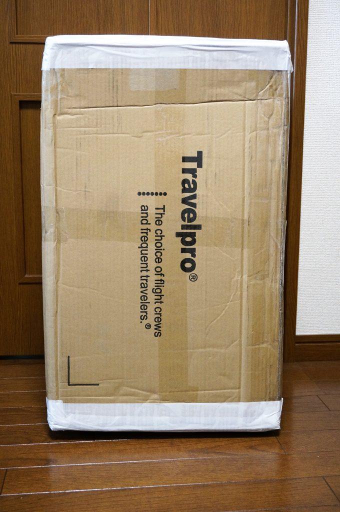 Travelpro box