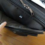 travelpro flightcrew 5 front pocket laptop