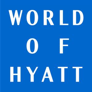 ワールド・オブ・ハイアット