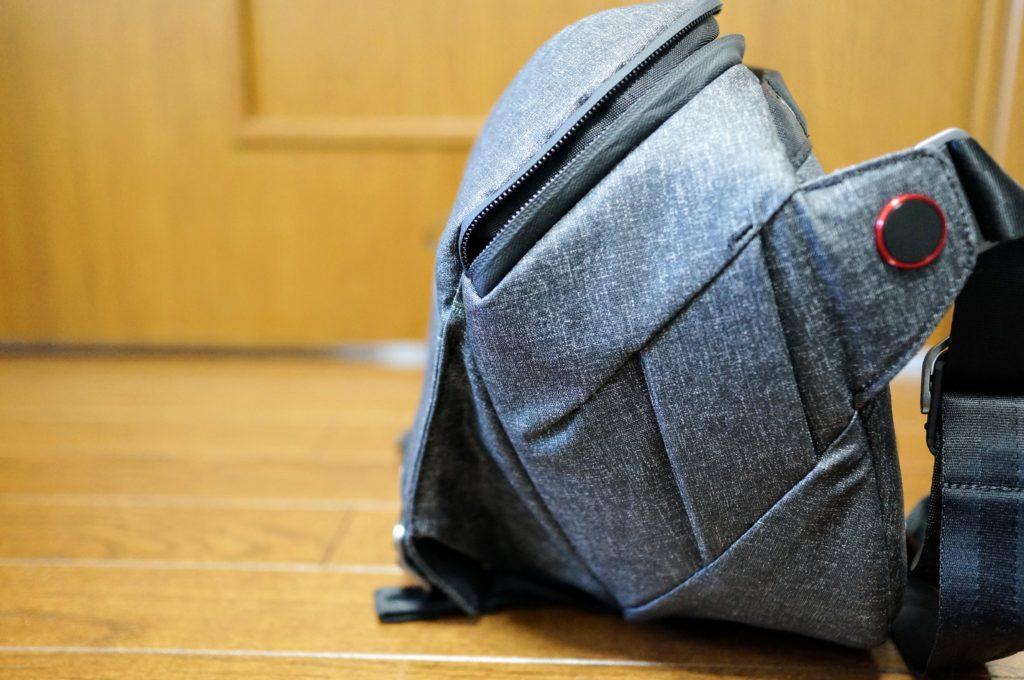 Peak Design Everyday sling expanded