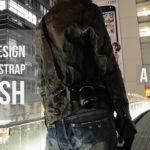 peak design camera strap leash a review
