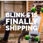 blink s is finally shipping