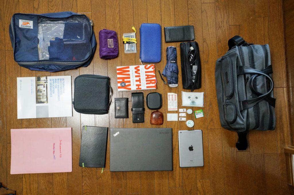 tumi 26141 packing