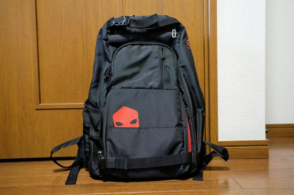 acton blink s backpack