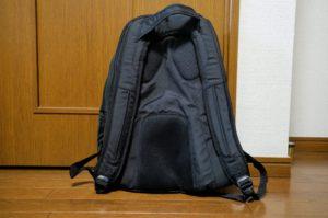 acton blink s backpack rear