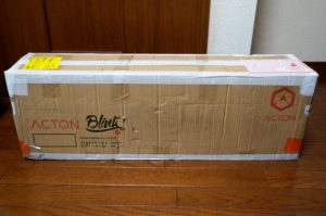 acton blink s package