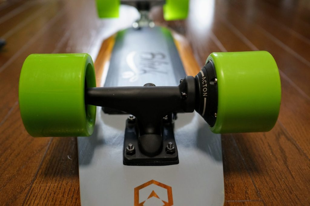 acton blink s rear up