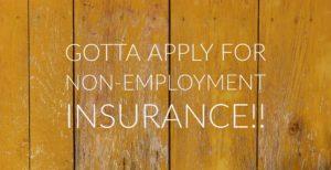 non-employment insurance japan