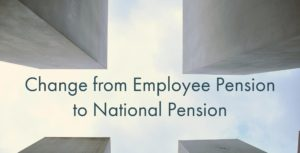 employee pension nation pension
