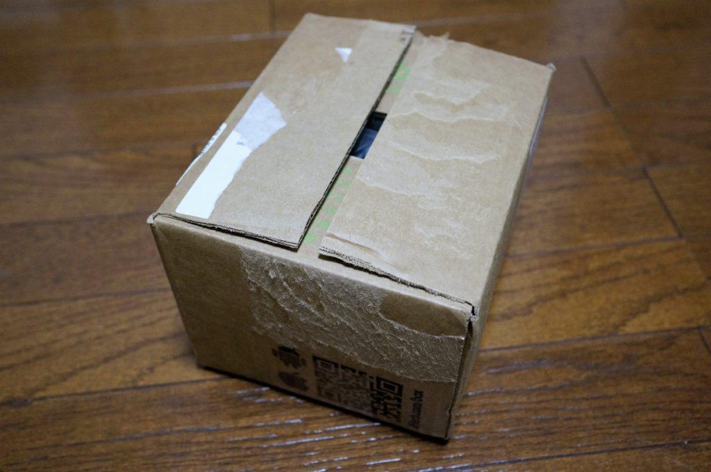 iHerb 箱