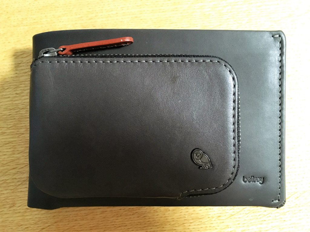 bellroy card pocket and travel wallet