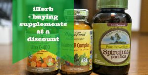 get supplements cheap on iherb