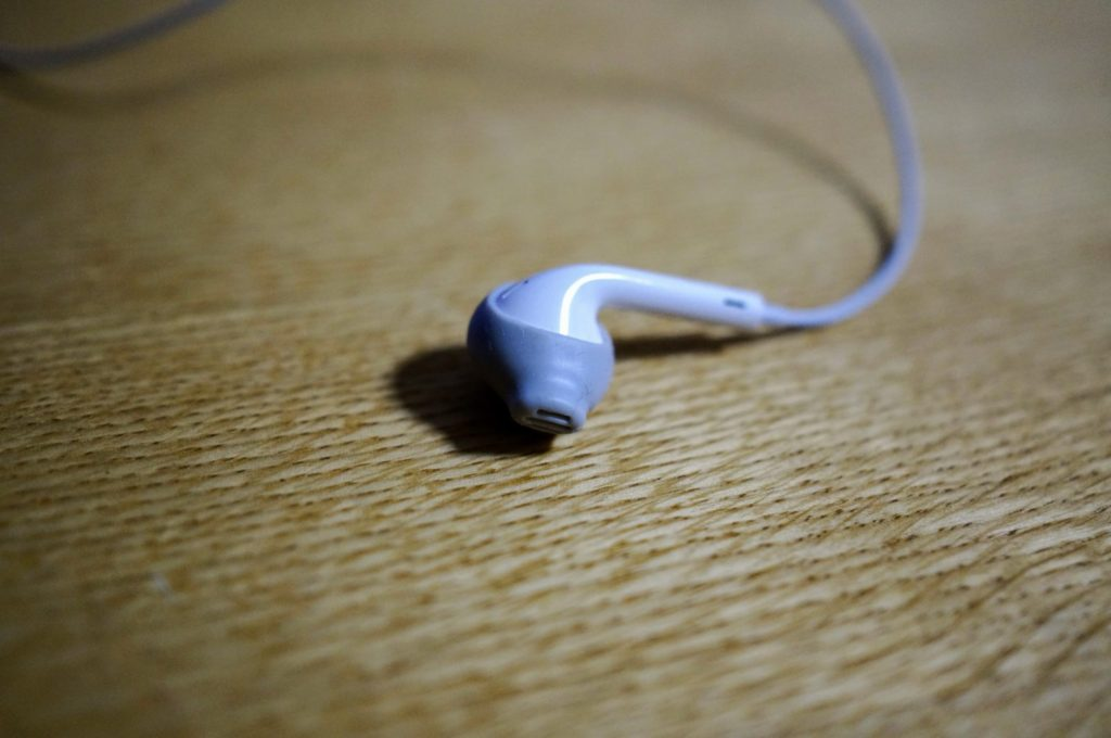 EarSkinz earpod