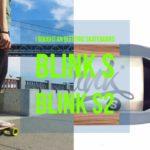 acton blink s s2