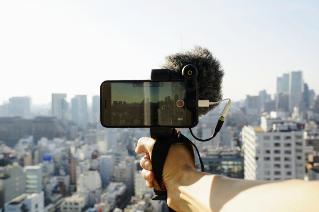 shoulderpod 2 iphone 7