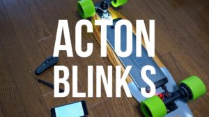 acton blink s
