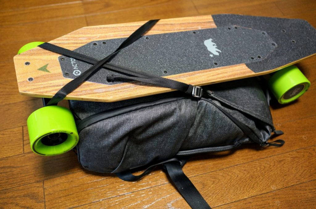 acton blink s everyday backpack
