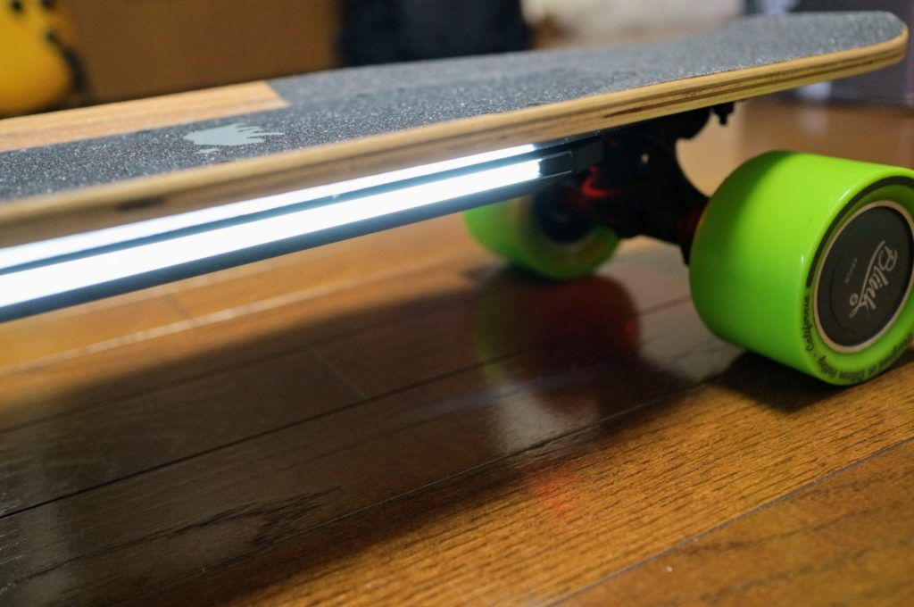 acton blink s side