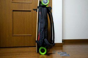 acton blink s side backpack