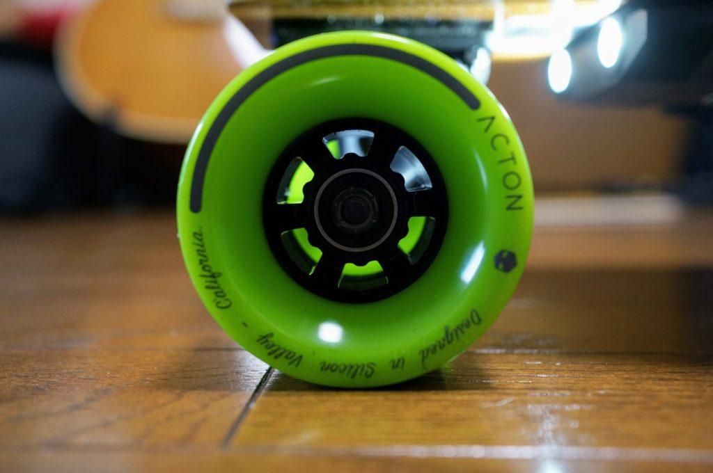 acton blink s wheels