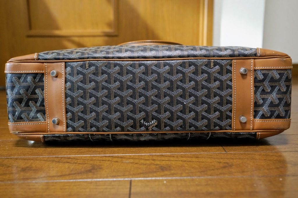 goyard ambassade bottom