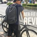 Aer Fit Pack review