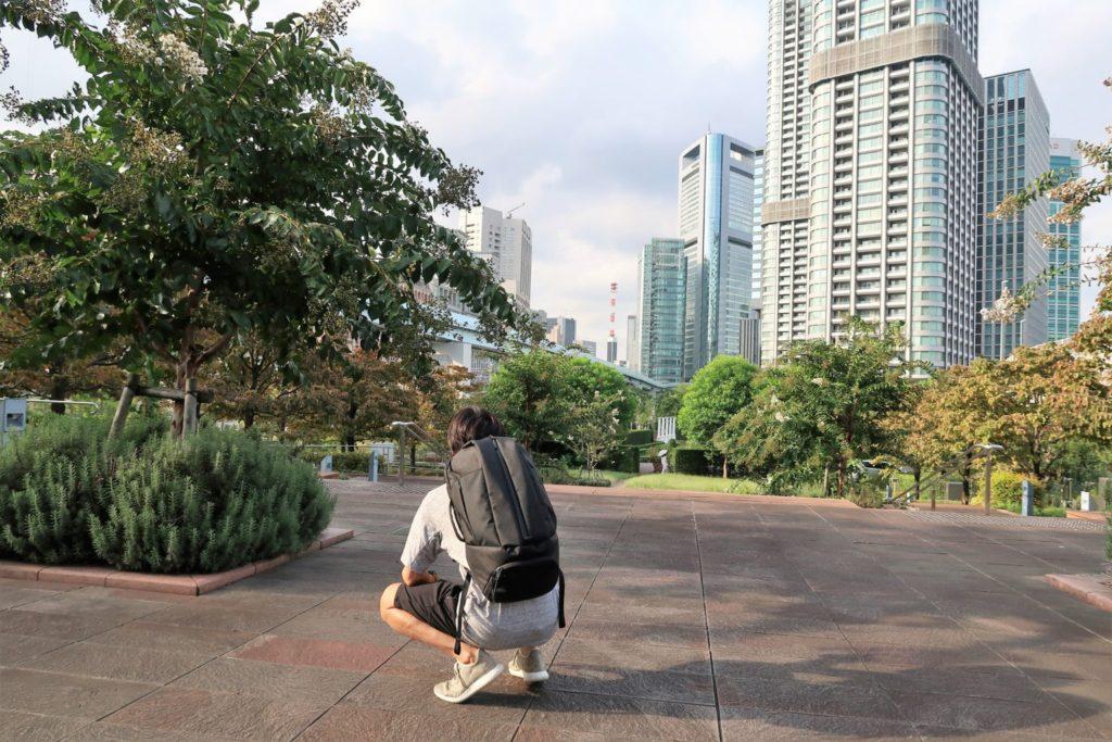 aer duffel pack 2 in tokyo