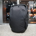 1 Peak Design Travel Backpack