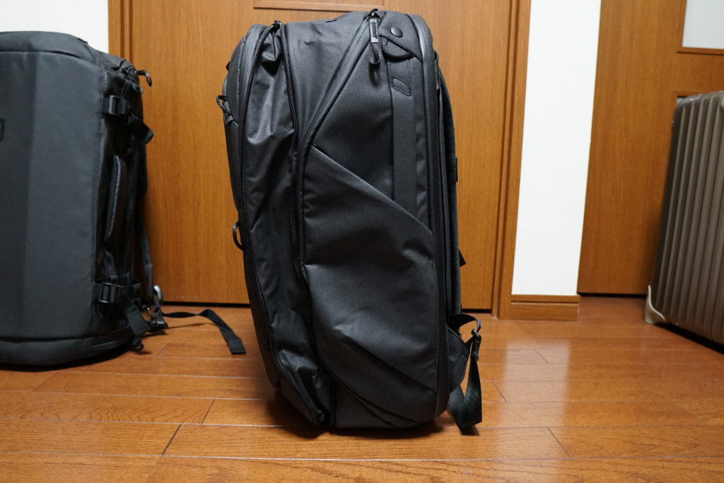 30 travel pack expanded