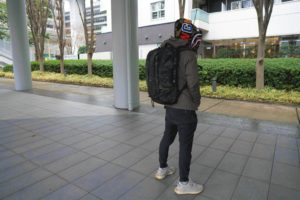 aer duffelpack 2