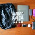 Wandrd Veer 18L Review