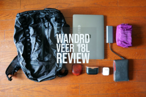 Wandrd Veer 18L Review